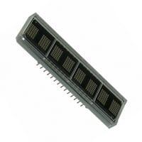 HDSP-2502 相关电子元件型号