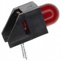 HLMP-3301-F00B2 相关电子元件型号