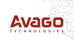 Avago产品标志